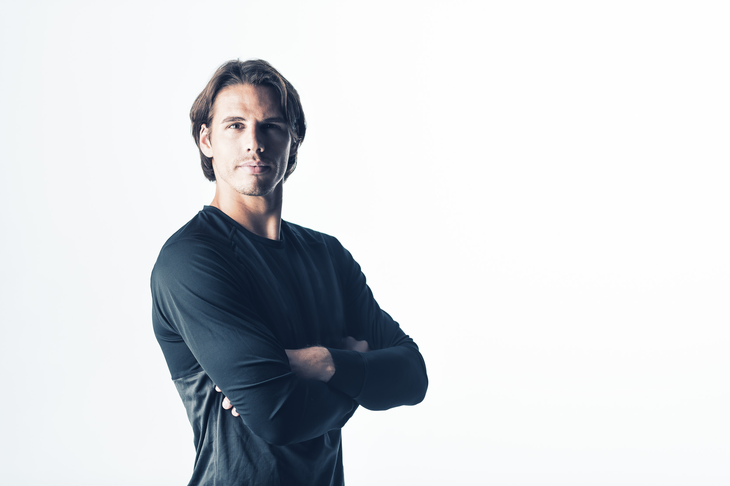 Yann Sommer for Nutriathletic